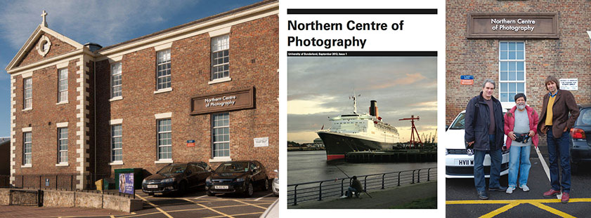 Northern Centre of Photography